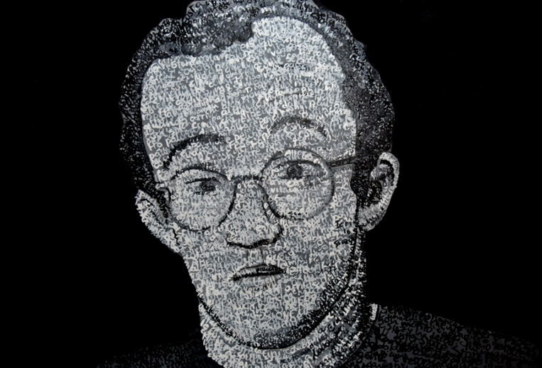 Anna Lopopolo. Keith haring