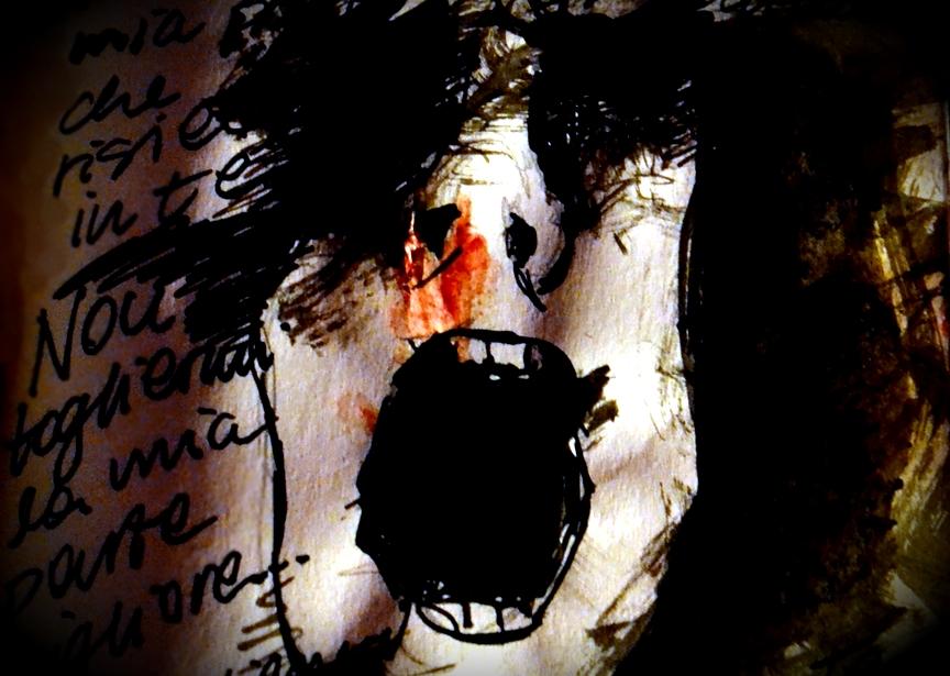 Anna Lopopolo. L'altra parte di me. Howl