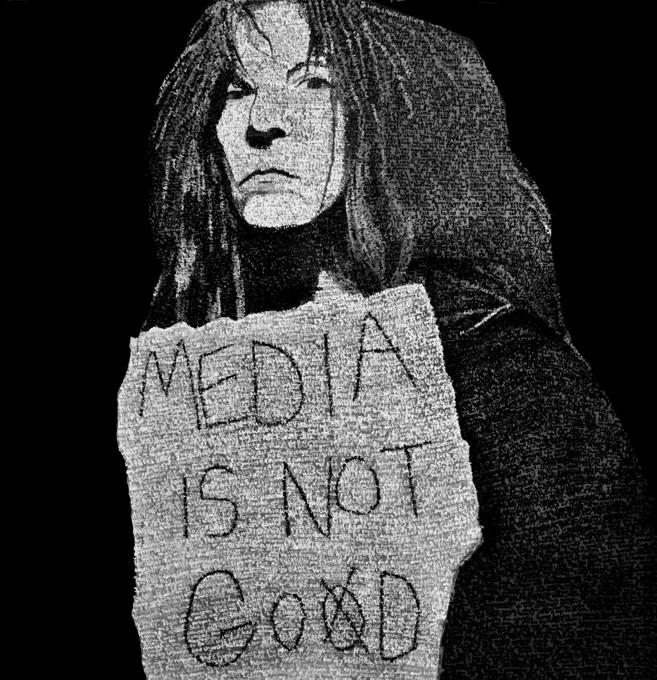 Anna Lopopolo. Patti Smith