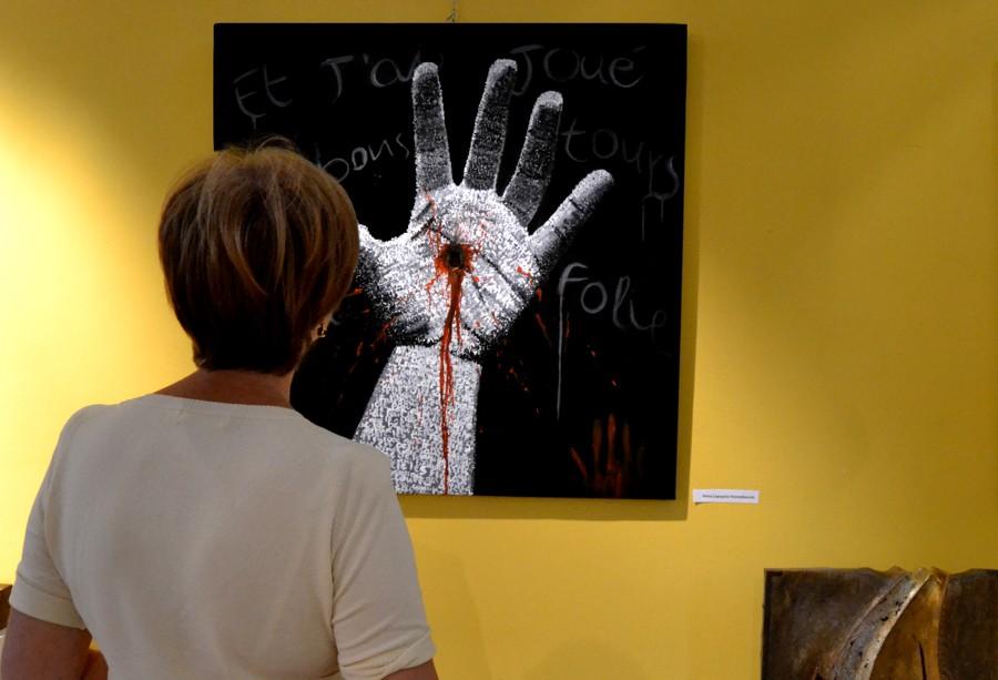 Exhibition Pro Loco Crema.