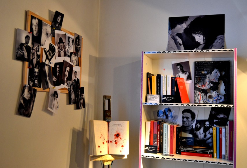 Anna Lopopolo. New Atelier