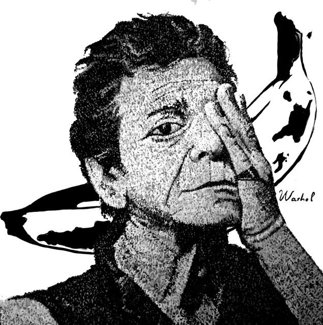 Anna Lopopolo. Lou Reed