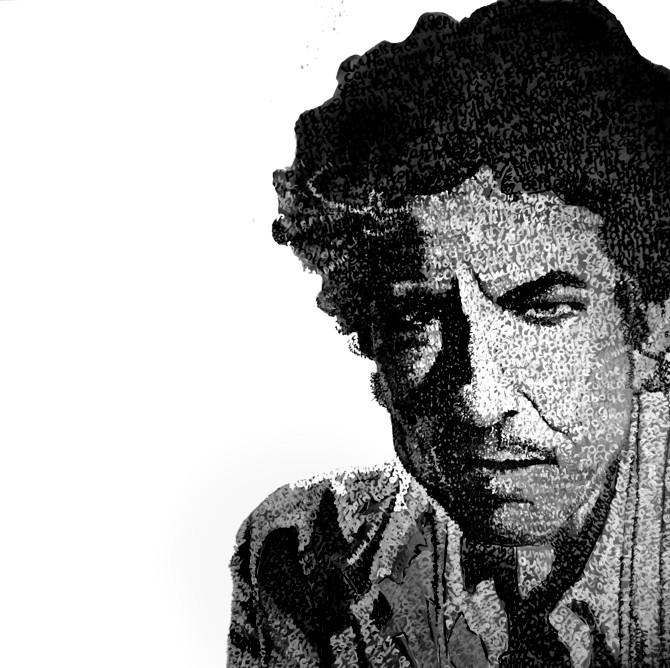 Anna Lopopolo. Bob Dylan