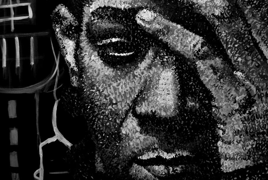 Anna Lopopolo Jean Michel Basquiat