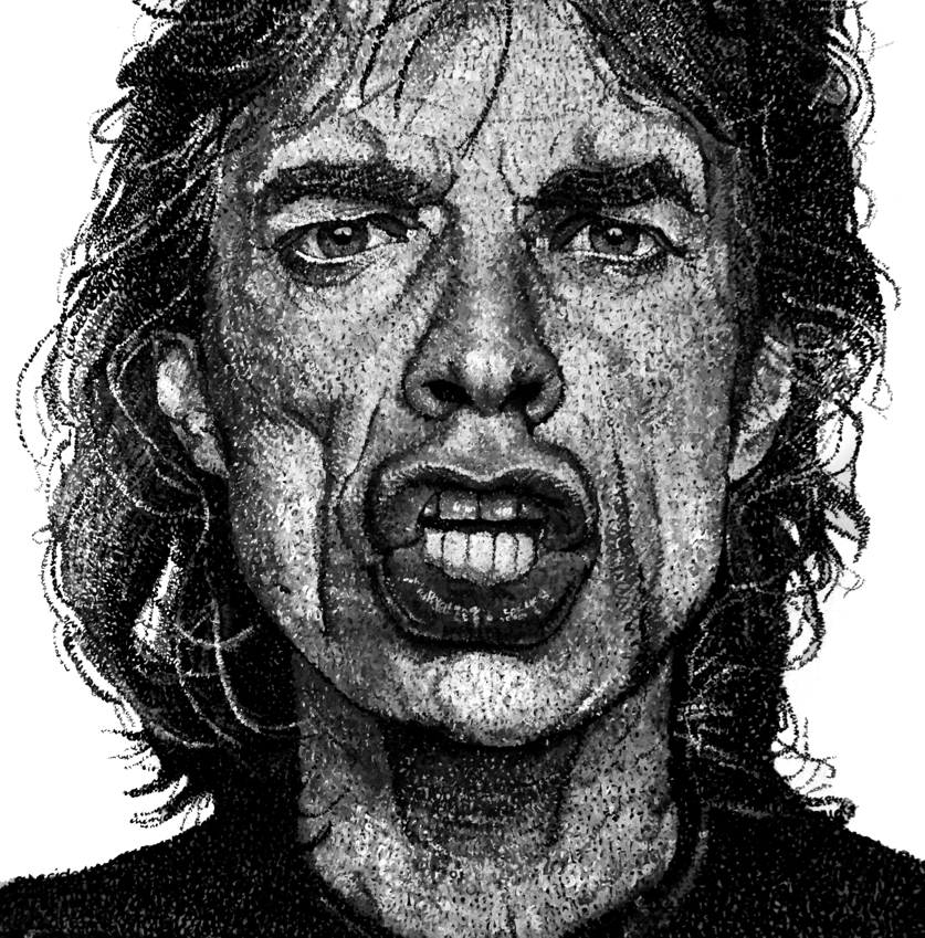 lopopolo mick jagger